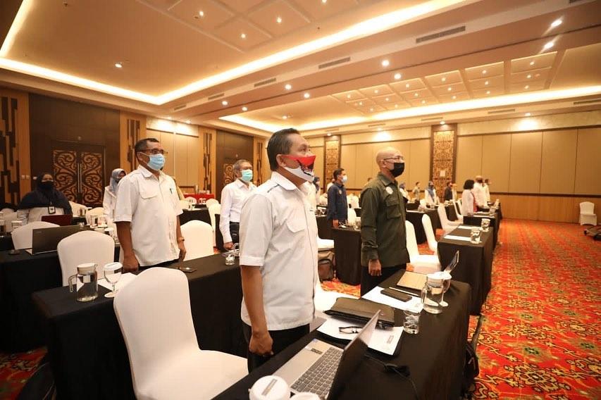 Poltekpar Makassar Laksanakan Bimtek Penulisan dan Publikasi Artikel pada Jurnal Internasional dan Nasional Bereputasi